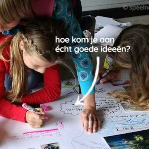 kinderparticipatie