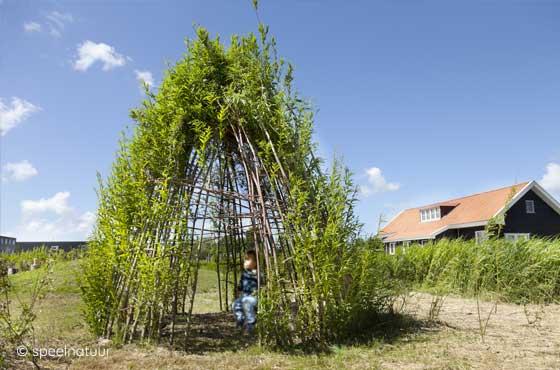 hut van wilgen